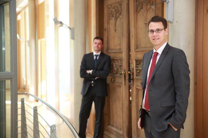 Rechtsanwalt Sebastian Aigner - Erbrecht